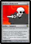 broken_caledscratch dave_strider land_of_heat_and_clockwork magic_the_gathering puppet_tux solo