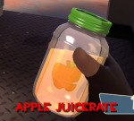 3d apple_juice crossover seshoho_cian solo team_fortress_2 text