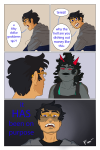 blackrom bluesclues comic hootpoop12 john_egbert shipping terezi_pyrope text word_balloon