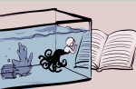 book broken_source chazzerpan mep merfolk rose_lalonde size_difference solo