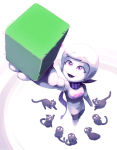 animals cats perfectly_generic_object roxy_lalonde sketchoodles