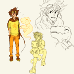 crossover deleted_source digimon fanaspect fansprite godtier heir sprite yt