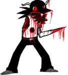 blood bro image_manipulation ohgodwhat solo vicsagod whatthefuckstuck