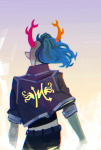 aspect_symbol back_angle elwurd hilaletto hiveswap hope_aspect solo