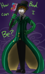 andrew_hussie blood coyote-pawprint crossover dr_seuss lyricstuck solo the_lorax