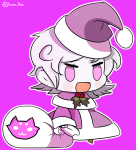 fate fate_extra holidaystuck kid_symbol meme michelle_egbert parody roxy_lalonde solo source_needed