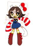 cosplay diabetes hello_kitty nepeta_leijon solo tls