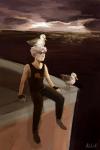 dirk_strider freckles kf1n3 ocean seagulls solo strong_tanktop