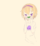 rose_lalonde shrou solo starter_outfit w_magnet