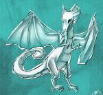 dragonmom jesscookie lusus solo