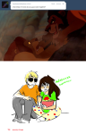 ask dave_strider disney food inexact_source jade_harley leverets pajamas text the_lion_king