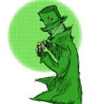 die felt solo the6thvoodoo voodoo_doll