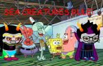 crossover deleted_source eridan_ampora feferi_peixes image_manipulation moved_source mp3ii spongebob_squarepants text