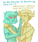 beans dragonfly limited_palette shipping tavros_nitram terezi_pyrope