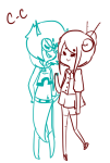 ancestors hangmaid holding_hands neophyte_redglare redrom shipping tacky-jeans the_handmaid