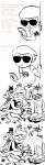 comic dave_strider dirk_strider jake_english tacosnpie text wut