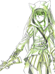 assassin's_creed crossover dogtier jade_harley limited_palette sangcoon solo