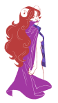 aradia_megido clothingswap ghost_ship manicpeixesdreamgirl shipping solo