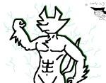 becquerel heart humanized jade_harley musclestuck shyamalan