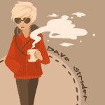 beverage casual dave_strider fashion headphones ray solo winter