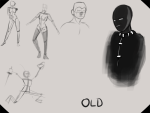 art_dump dd draconian_dignitary jamesab sketch