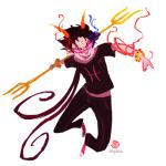 abby body_modification dancestors dream_ghost meenah_peixes midair psidon's_trident psionics solo zodiac_symbol