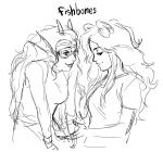 aei-sb aradia_megido crown feferi_peixes hemocircle shipping sketch text