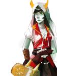 assassin's_creed crossover jewelry kanaya_maryam sangcoon solo