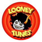 apologija crossover dojo gamzee_makara headshot looney_tunes parody