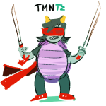 blindfold paperseverywhere pastiche solo teenage_mutant_ninja_turtles terezi_pyrope