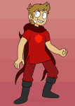 crossover determinedtomato eddsworld godtier solo thief time_aspect