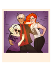 ageswap alternate_hair askthestargazers bed blush casual dave_strider dersecest doctor_who fashion formal glassesswap guns_and_roses incest jade_harley multishipping no_glasses rose_lalonde shipping sleeping spacetime text