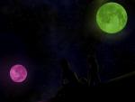 alternia equius_zahhak green_moon pink_moon stars v23 vriska_serket