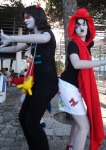 cosplay dave_strider double_blind_study dragon_cape duckface lemonsnout monii83 multiple_personas no_glasses noose real_life scalemate_boxers scalemates selfcest shipping terezi_pyrope trees