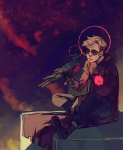casentine crows dave_strider godtier knight time_aspect