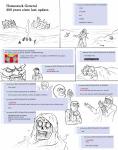 4chan artist_needed berserk cat_hat crossover fandom karkat_vantas skulls source_needed