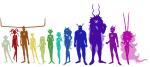 ancestor_cast ancestors brianne expatriate_darkleer grand_highblood her_imperious_condescension marquise_spinneret_mindfang neophyte_redglare orphaner_dualscar silhouette spectrum the_disciple the_dolorosa the_handmaid the_psiioniic the_sufferer the_summoner