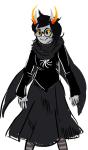 atomicpowered dogtier godtier jade's_trollsona jade_harley solo space_aspect trollified witch