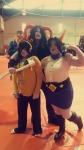 axe chahut_maenad cosplay folykl_darane hiveswap nihkee_moolah ramalsk real_life snafutype vantasarcastic weapon