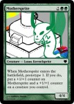 crossover cruxtruder magic_the_gathering solo sprite virgin_mother_grub virgin_mother_grubsprite