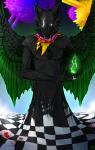 battlefield bec_noir derse huge jack_noir mollish prospit solo
