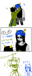 ! 94bb ? clothingswap comic equius_zahhak meowrails music_note nepeta_leijon text
