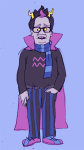 crossover eridan_ampora king_of_the_hill sam solo