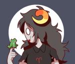 aradia_megido dead_aradia dodush frogs profile request