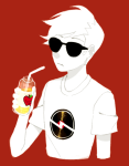 apple_juice dave_strider solo starter_outfit tls