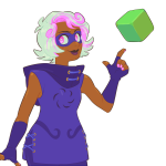 godtier lovisa perfectly_generic_object rogue roxy_lalonde solo transparent void_aspect