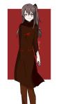 blood_aspect crossover girls_frontline godtier hime_koi solo twitter
