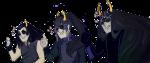 ancestors dancestors diamond equius_zahhak expatriate_darkleer horuss_zahhak palemarried transparent zahhaks