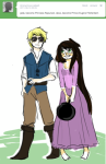 ask crossover dave_strider disney inexact_source jade_harley leverets tangled