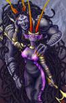 alternate_hair ancestors cidraco grand_highblood her_imperious_condescension huge motherglubbers